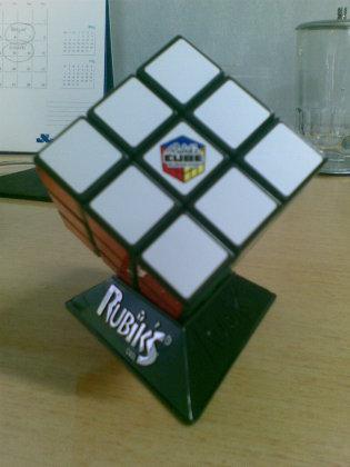 Rubiks Classic